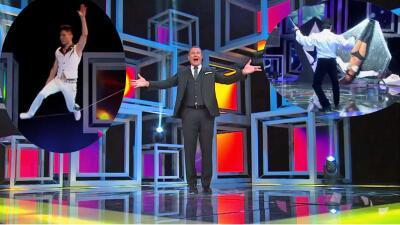 Alan Tacher dará el toque cómico al 'Festival Internacional del Humor'