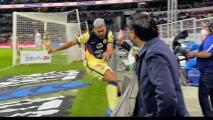 La frustración de Bruno Valdez con patada... ¡a la publicidad!