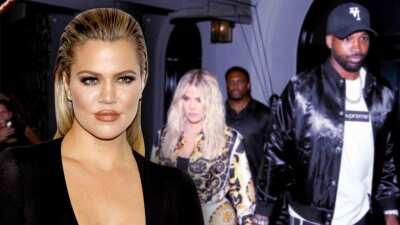 Khloé Kardashian dice que Tristan Thompson la presionó para que le perdonara las infidelidades