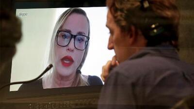 Obligaba a mujeres a ver porno y se llamaba a sí mismo 'vibrador': las denuncias contra el editor de US Weekly