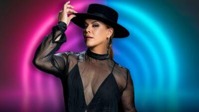 Una palabra como carta de presentación: Olga Tañón explica cómo será su papel de juez en Reina de la Canción