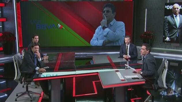 Debate en Línea de 4: ¿deberían desafiliar a Veracruz?