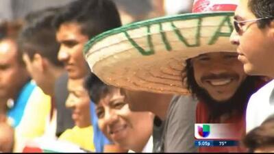 La Villita celebra la Independencia Mexicana