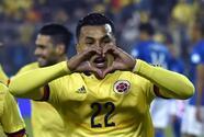 Inter de Milán ficha al defensa colombiano Jeison Murillo