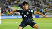 Team USA pide a Efraín Álvarez asistir con México en fecha FIFA
