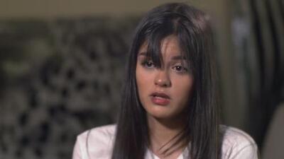 Habla por primera vez la hija de Charlie Zaa, sobreviviente de la masacre de Parkland