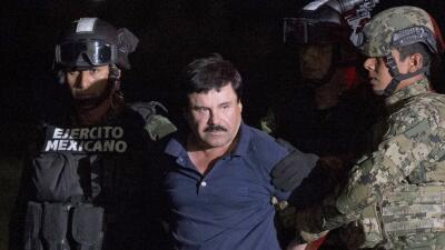 """La esposa de """"El Chapo"""" asegura que no le consta que sea un narcotraficante"""