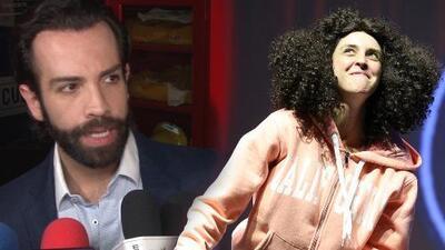Cero boda para Irán Castillo (por ahora): su novio Diego de Erice no lo tiene en agenda