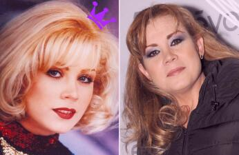 Gaby Ruffo, de conductora de 'TVO' a escritora de telenovelas