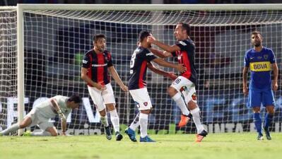 San Lorenzo 4-0 Boca Juniors: San Lorenzo destroza a Boca y se queda con la Supercopa