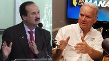Tras ser señalado por alcalde de Mayagüez en su conferencia de prensa, Ramón Luis Rivera desmintió a 'Guillito'