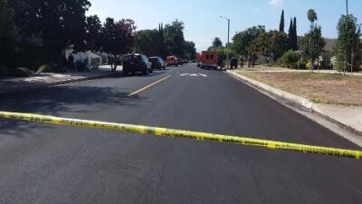 Muere el vicefiscal de Los Ángeles en una disputa familiar que la policía investiga como un doble homicidio y un suicidio