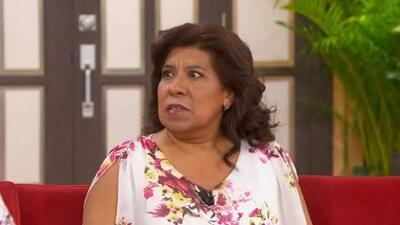 Laura - 'Mi madre impidió mi boda'