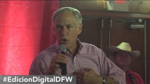 Se intensifican las campañas en Texas ante las elecciones de medio término