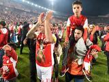 Gustavo Costas consigue su sexto título con Independiente Santa Fe en Colombia