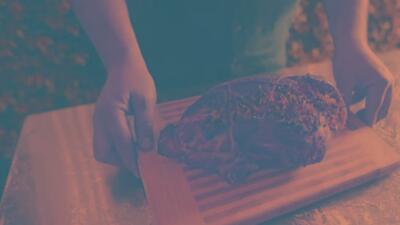 Dale un toque mexicano a tu cena de Thanksgiving con este pavo milpero a la parrilla