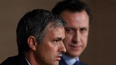Valdano: ''Si Guardiola es Mozart, Mourinho es Salieri''