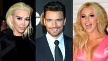 ¿A quién prefiere a Julián Gil a Kim Kardashian o a Marjorie de Sousa?