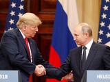 La CIA retiró a un 'superespía' en Rusia después de que Trump llegó a la Casa Blanca, según reportes