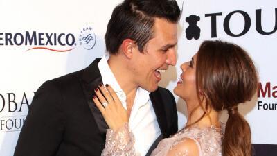 Claudia Álvarez y Billy Rovzar confirman que esperan su primer hijo