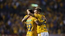 Francisco Venegas y Tigres externan apoyo a Julián Quiñones