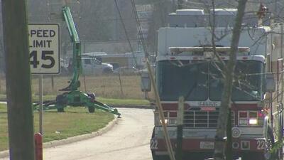 Por posibles crímenes ambientales emiten orden de búsqueda contra una compañía de químicos en Houston