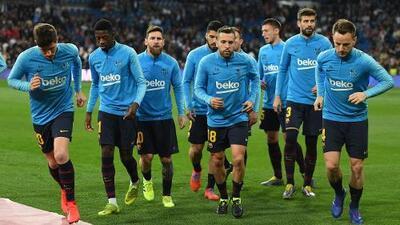Sin margen de error: el Barcelona está obligado a ganar en casa ante el Lyon