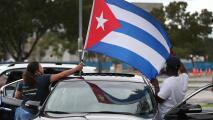 Exilio en el sur de Florida rechaza proyecto que busca criminalizar cubanos en el exterior que se opongan al régimen
