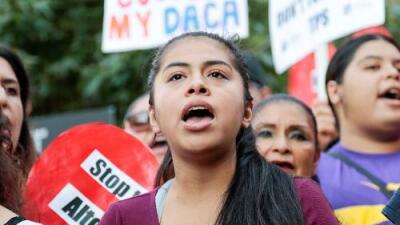 Preguntas y respuestas para estudiantes indocumentados tras el fin de DACA