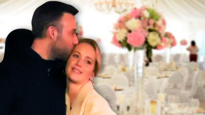 Esto es lo que sabemos de la boda de Jennifer Lawrence yCooke Maroney