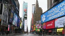 Fuertes vientos y temperaturas congelantes: el pronóstico del tiempo para este sábado en Nueva York