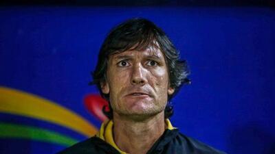 Gabriel Caballero destacó la actitud de sus jugadores para vencer al Toluca