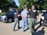 Denuncian que ICE ha incrementado persecución y arrestos de inmigrantes en Georgia