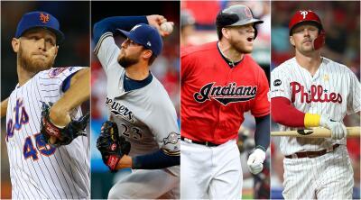 La lucha por los boletos de comodín rumbo a la Postemporada en la MLB