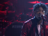 "21 Savage delivers ""A Lot"" on Tonight Show"