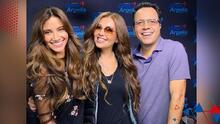 """Thalía habló con Omar y Argelia sobre de que consiste el especial """"Ellas y su música"""" del Latin Grammy y Univision"""