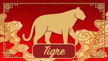 Predicciones para el Tigre durante el año del Buey en el Horóscopo Chino