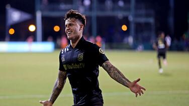 Brian Rodríguez deja LAFC para buscar ascender en España con Almería