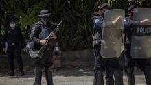 Ante la detención de líderes opositores, EEUU estudia la posibilidad de aplicar sanciones a Nicaragua