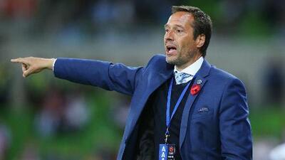 John van't Schip será el entrenador de Grecia