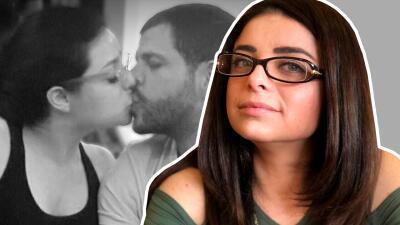 Violeta Isfel rompió con su novio y le devolvió el anillo de compromiso