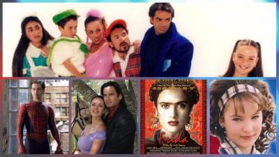 Las telenovelas y películas que divertían al público mientras 'El Chapo' se vengaba de los Avendaño