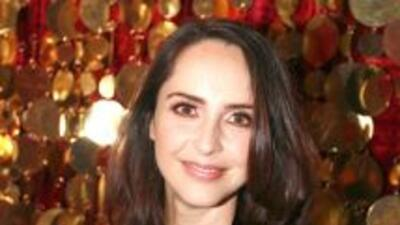 """Irán Castillo sería la protagonista del remake de """"Simplemente María"""""""
