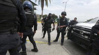 Matan a dos adolescentes que se cree son sobrinos de 'El Chapo'