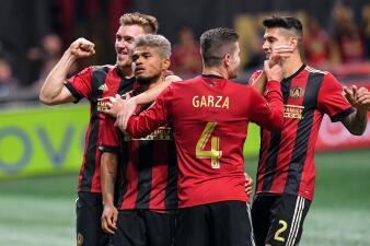 Pese a Zlatan, Vela y los Dos Santos, Atlanta United es el equipo más valioso de la MLS 2018