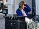"""""""Queremos que la ciudad detenga eso"""": ONG de Sacramento denuncia desalojos de indigentes"""