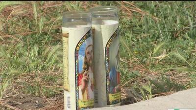 Investigan el asesinato de dos personas acribilladas a balazos detrás de un mercado en Pomona