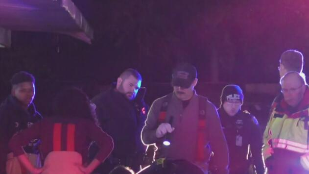 Un policía de Nassau Bay, Texas, resulta herido tras ser arrollado por un conductor que se dio a la fuga