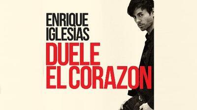 10 canciones para enamorarte de Enrique Iglesias sin remedio