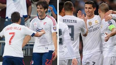 Regresa La Barra MLS con un gran especial por el Partido de las Estrellas 2017